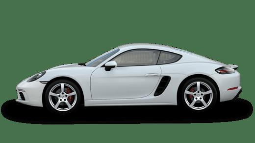 New Porsche 718 Cayman S near Columbia