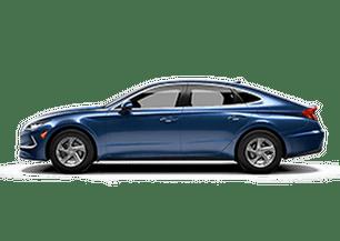 Hyundai SONATA Specials in Salisbury