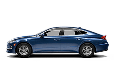 New Hyundai Sonata Hybrid in Martinsburg