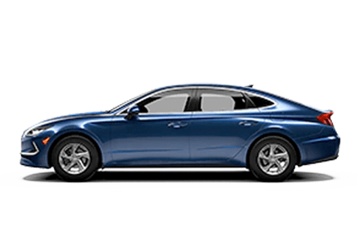 New Hyundai Sonata near High Point