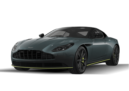 New Aston Martin DB11 in Dallas