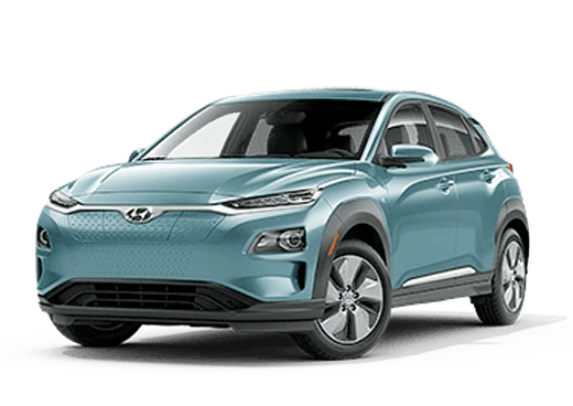 Kona Electric Limited