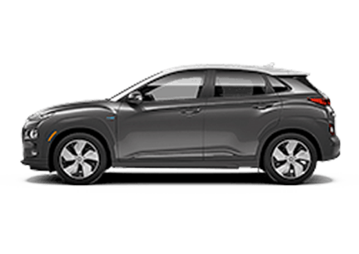New Hyundai Kona Electric near High Point