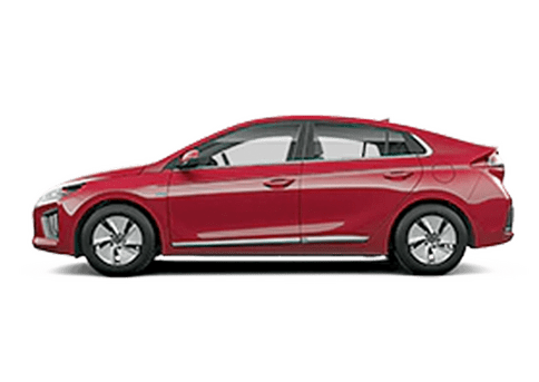New Hyundai Ioniq Hybrid in Martinsburg