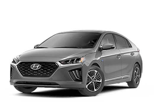 Ioniq Plug-In Hybrid Limited