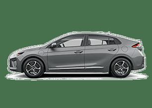 Hyundai IONIQ Plug-in Hybrid Specials in Salisbury