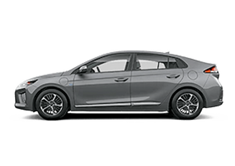 New Hyundai Ioniq Plug-In Hybrid in San Sebastian