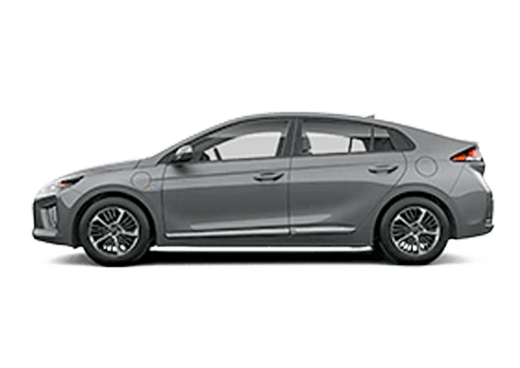 New Hyundai Ioniq Plug-In Hybrid near High Point