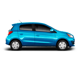 Mitsubishi MIRAGE Specials in Countryside