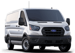 New Ford Transit  at Essex