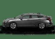 New Honda Clarity PHEV at Jacksonville