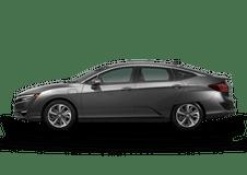 New Honda Clarity PHEV at Duluth