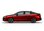 New Honda Clarity Fuel Cell at Clarenville