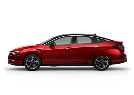New Honda Clarity Fuel Cell near Clarenville