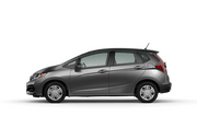 New Honda Fit at Jacksonville