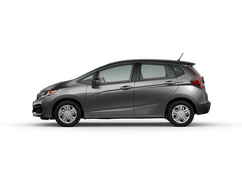 New Honda Fit at Cayey