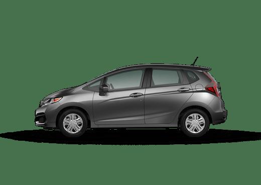 New Honda Fit near Salisbury