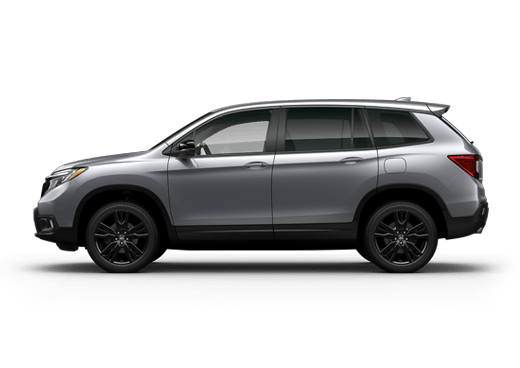 New Honda Passport in Oklahoma City
