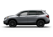 New Honda Passport at Jacksonville