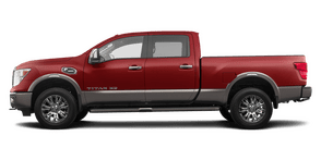 Nissan TITAN Specials in Covington