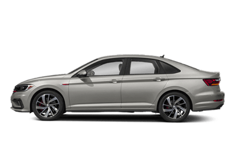 New Volkswagen Jetta GLI in Mission