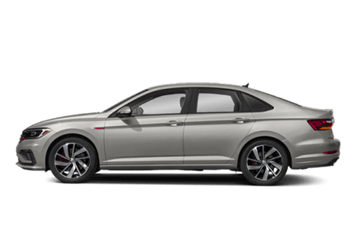 New Volkswagen Jetta GLI near Brownsville