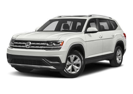 Atlas 3.6L V6 SEL Premium