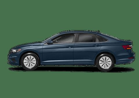 New Volkswagen Jetta near Mason City