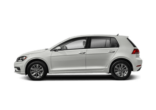 New Volkswagen Golf near Rochester