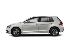 New Volkswagen Golf GTI at Lebanon MO, Ozark MO, Marshfield MO, Joplin