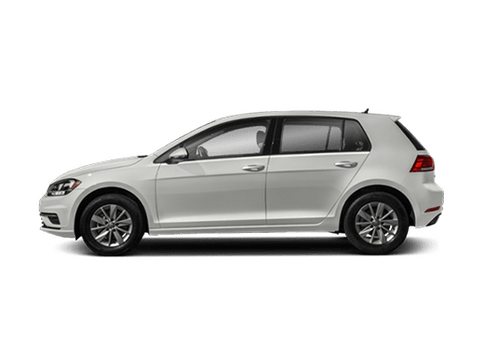 New Volkswagen Golf GTI in White Plains