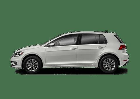 New Volkswagen Golf GTI near Mason City