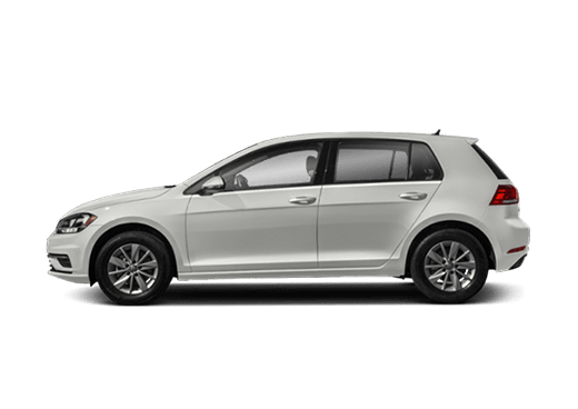New Volkswagen Golf GTI near Pittsfield