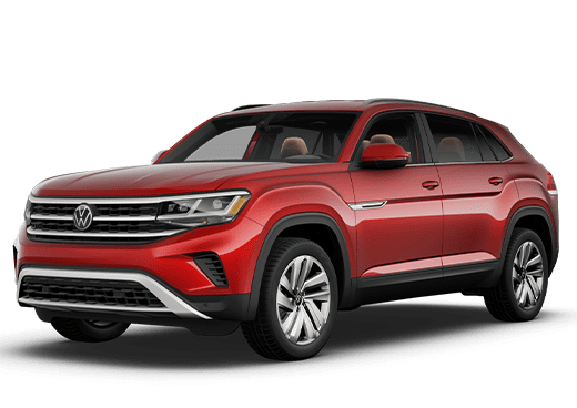 Atlas Cross Sport 3.6L V6 SE w/Technology w/4Motion®