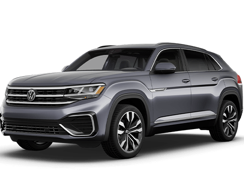 Atlas Cross Sport 3.6L V6 SEL R-Line w/4Motion®