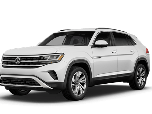 Atlas Cross Sport 3.6L V6 SEL w/4Motion®