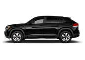 New Volkswagen Atlas Cross Sport at Clovis