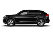 New Volkswagen Atlas Cross Sport at Pittsburgh