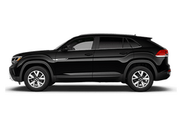 New Volkswagen Atlas Cross Sport at Santa Rosa