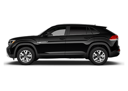 New Volkswagen Atlas Cross Sport at Miami