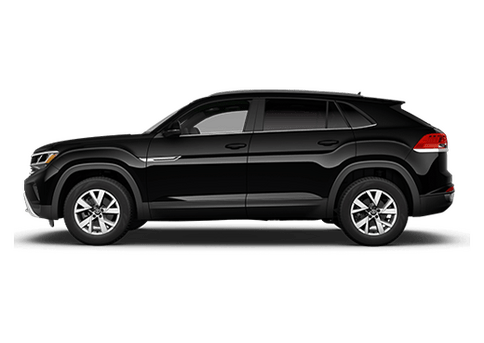 New Volkswagen Atlas Cross Sport in Van Nuys
