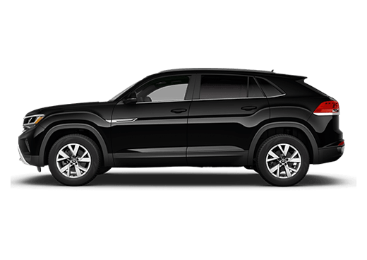 New Volkswagen Atlas Cross Sport in Everett