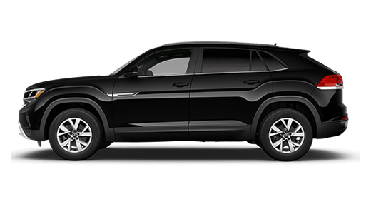 New Volkswagen Atlas Cross Sport near Chattanooga