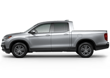 New Honda Ridgeline at Duluth