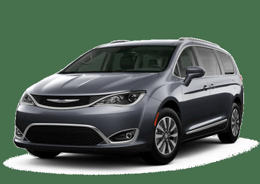 New Chrysler Pacifica Littleton, CO