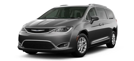 Pacifica Touring L