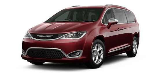 Pacifica Limited 35th Anniversary