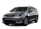 New Chrysler Pacifica at Littleton