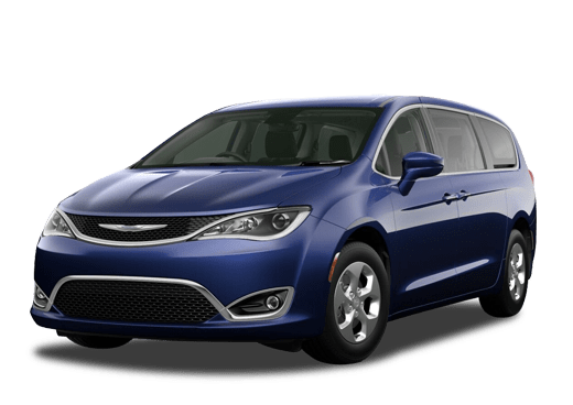 New Chrysler Pacifica Hybrid Littleton, CO