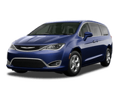 New Chrysler Pacifica Hybrid at Littleton